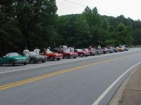East Coast Ghia Treffen Group