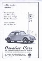 Cavalier Cars