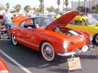 56 Ghia coupe