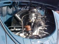 1947 25hp motor