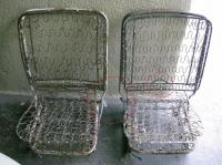 early seat differnces