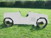 VW Monoposto from Split Bug Forum, Rendering 2