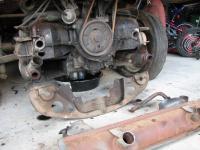 1964 Sedan - restoration progress