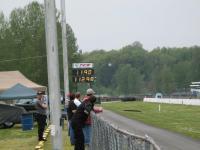 Singleport 11 second run