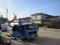 matt with d surf bus