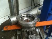 more intercooler bits