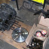 1300 Engine Rebuild