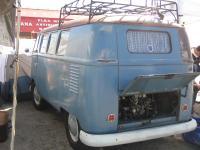 1960 SO-23 Westy
