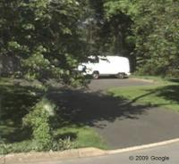 my bus on google map