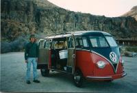 Barndoor Camping 2000