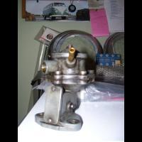 Mystery fuel pump