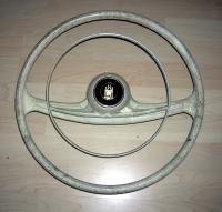 Petri VW steering wheel Model 258 GG 400