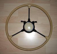 Petri Picknick Steering Wheel