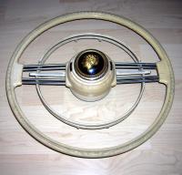 Superb Petri VW/Porsche steering Wheel