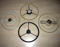 Extraordinary VW Petri Steering Wheels