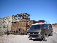 April Road Trip 2010