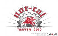 Final version of the Nor Cal Treffen logo