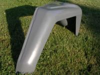 Creative Car Craft Fiberglass fenders