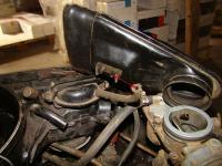 1700 airfilter valve hose 4mm