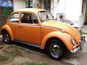 Stolen 1965 Beetle in Long Beach, Ca