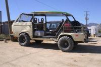 Baja Van