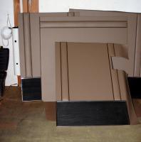 Barndoor Panels