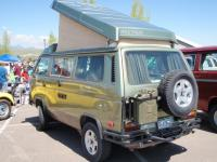 VWs on the Green 2010