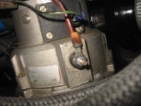 Alternator Wiring Pics
