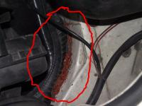 Vanagon Air-cooled Engine Compartment Sealing