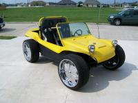 61 Buggy New