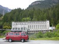 North Cascades Loop