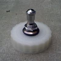 diy brake pressure bleeder