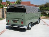 1968 VW Transport