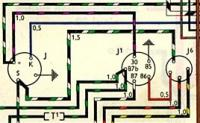 OE Turnsignal Setup