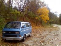 Michigan Fall time at the park Saline Mi, near Ann Arbor