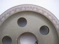 Gene Berg power pulley