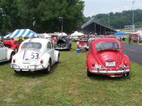 June Bug Classic 2010 at Maple Grove Raceway, PA