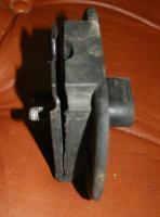 Front Transmission Mount