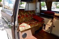 Interior Back Seat Cushions