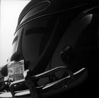 49K Mile unrestored 57 Karmann Cab