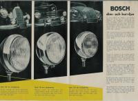 Bosch foglight