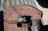 Weird Cylinder Tin