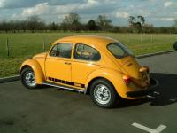 1974 Jeans Beetle