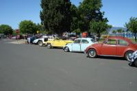 Lakeport Show June 19 2010
