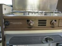 Westy stove igniter