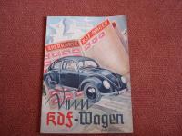 """Mein KDF Wagen"""