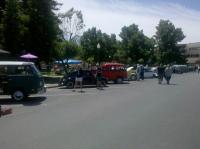 N.A.G. - Lakeport Car Show 2010