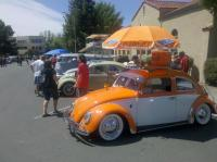 N.A.G. - Lakeport Car Show 2010