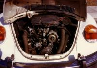 1973 Bug Engine