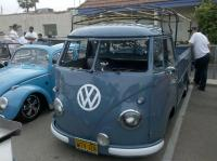 DKP / Nick's Burger's VW Meet. June, 2010
